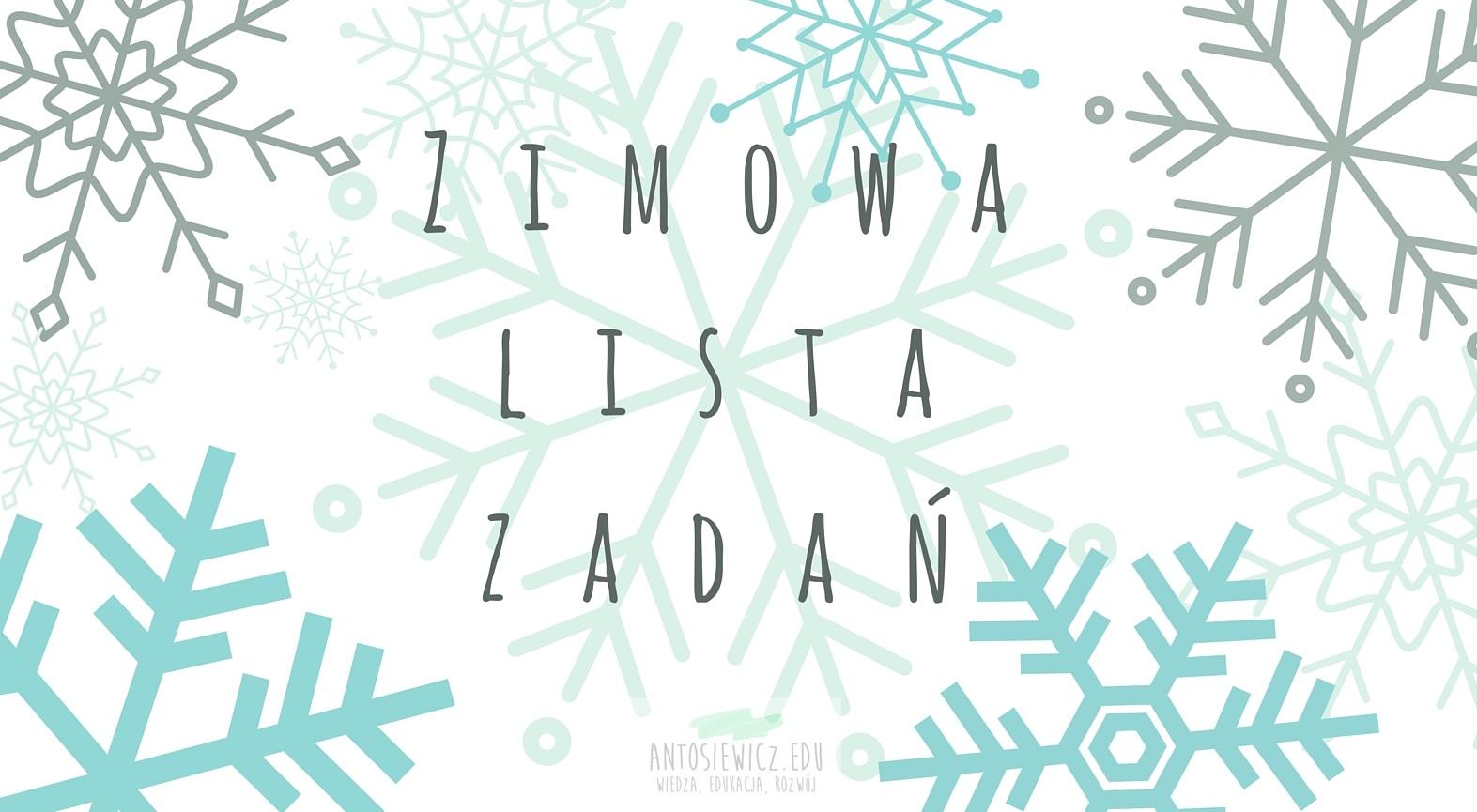 zimowa lista zadań_ow